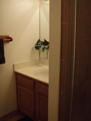 full bathroom downstairs. - Las Vegas house vacation rental photo