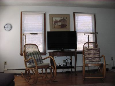 Eastham house rental - WI-FI Able HDTV, Blu-ray Player, Digital Cable Box