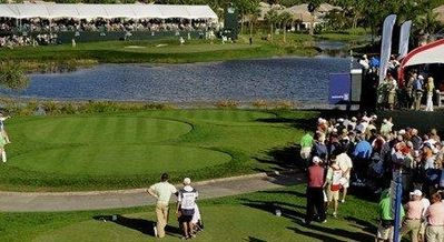 Palm Beach Gardens condo rental - Honda Classic at PGA National