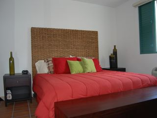 Rio Grande villa photo - Master Bedroom