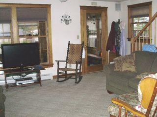 Saco house photo - Living Room, View 1