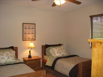 Cosby HOUSE Rental Picture