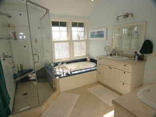 Portsmouth house photo - Master Bath