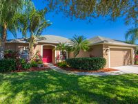 Heated Pool & Spa HOME Near The Beach On Private Nature Preserve! Jensen Beach!