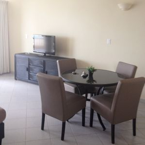 Bonaire apartment rental