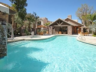 Scottsdale condo photo - Main pool & hot tub