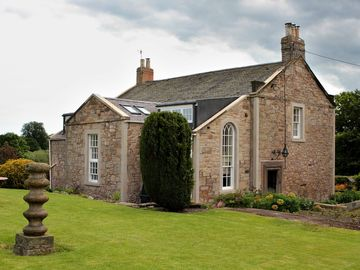 Abbey House, Coldstream