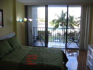 Hallandale apartment photo