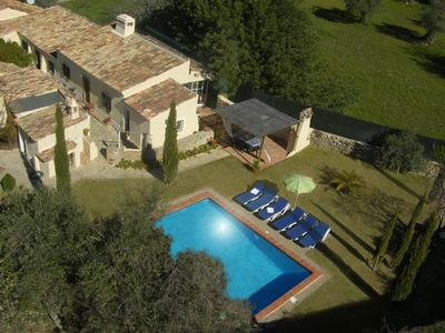 Location vacances ferme Bordeira
