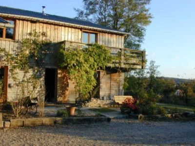 Aubergenville: Country Cottage / Gite - Aubergenville