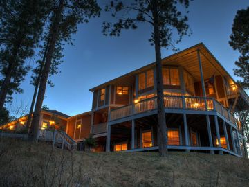 Deadwood chateau / country house rental - CHATEAU DE SOLEIL 'House of the Sun'