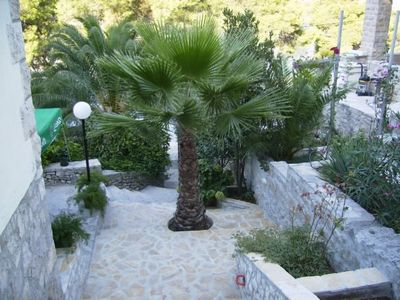Apartment 63 square meters, close to the sea, Bobovisca, Croatia