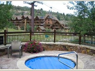 Avon house photo - Shared Outdoor Hot Tub