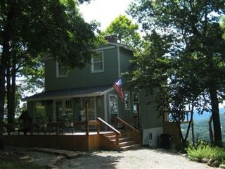 Holiday Island house photo