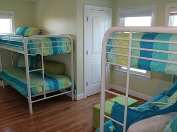 Bunk Room Suite