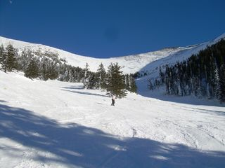 Flagstaff house photo - Snowbowl wonderful for skiing in winter