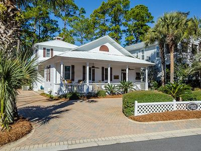 Welcome to Crow's Nest in Cassine Village at Seagrove Beach!