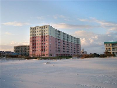 Fabulous Gulf Front View ~ Second Floor Second From Right
