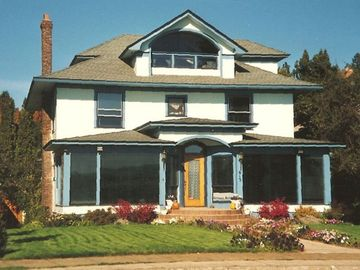 Coeur d 'Alene house rental - The Gumprecht House - West Lake Shore Drive