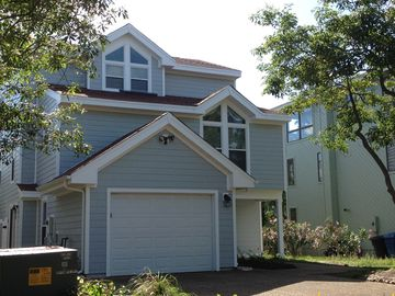 Virginia Beach house rental - Frontal View of the House