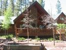 Pinetop Cabin Rental Picture