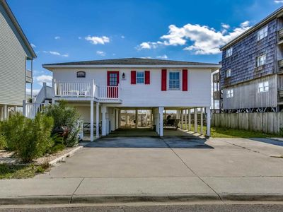 4BR House Vacation Rental In North Myrtle Beach South Carolina 334775 AGr