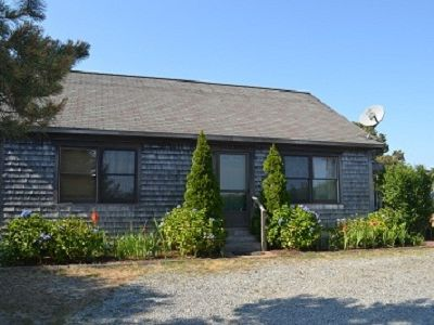 Nantucket Town house rental