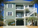 North Myrtle Beach House Rental Picture