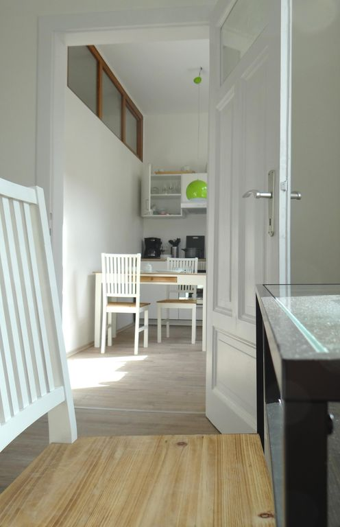 Lovingly renovated old apartment in the center of Osnabrück / Katharinenviertel