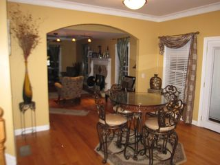 Conyers house photo - Casual dining