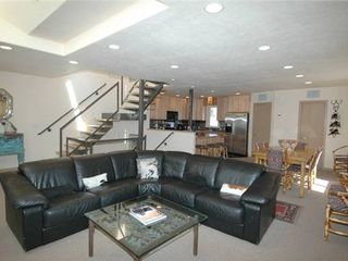 Aspen condo photo - Living Area #1