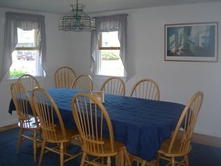 Hyannis - Hyannisport house photo - Dining Room