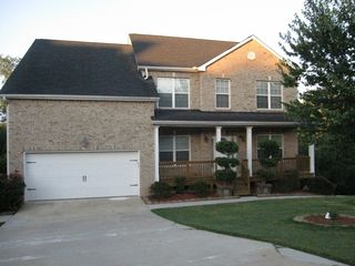 Conyers house photo - Beautiful Home in Swim & Tennis Community