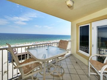 Gulf Shores condo rental - Great Views, Nicely Decorated Condo, in the Best location Just waiting for you.