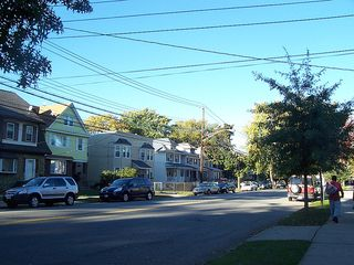 Staten Island apartment photo - Quiet Neighborhood