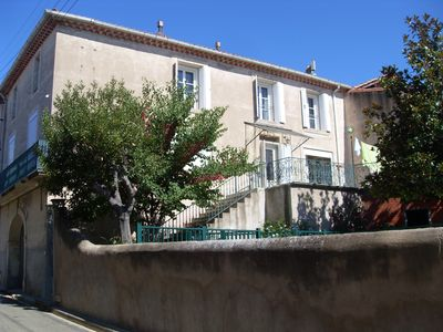 Holiday house, 180 square meters , Puimisson, Languedoc-Roussillon