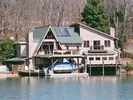 Home on the Lake - Moneta house vacation rental photo