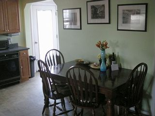 Hampton Beach house photo - Save time and money by cooking at home in the updated kitchen.