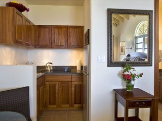 Chocolate Hole villa photo - Three of the bedrooms include a kitchenette