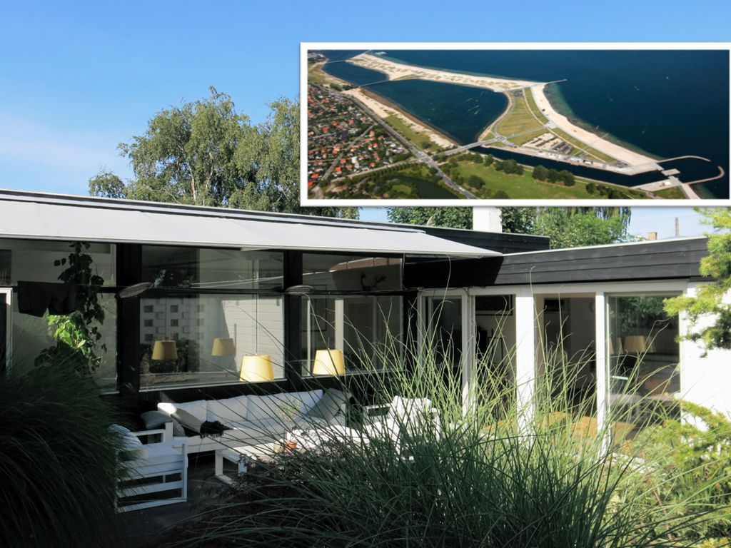 Danish Mid Century Modern Architecture Homeaway Amager