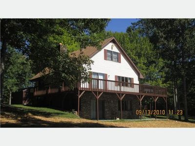 Huddleston house rental - Lakeside