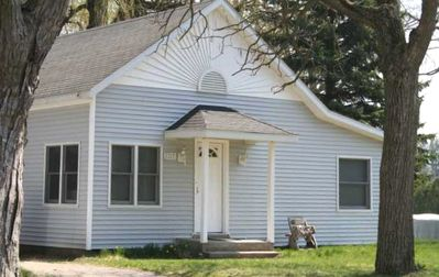 South Haven cottage rental - Scott's Place
