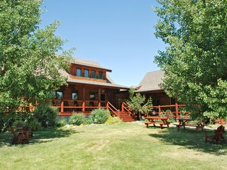 Bozeman house photo - Beautiful! Awesome 10 Acres! It's perfect!