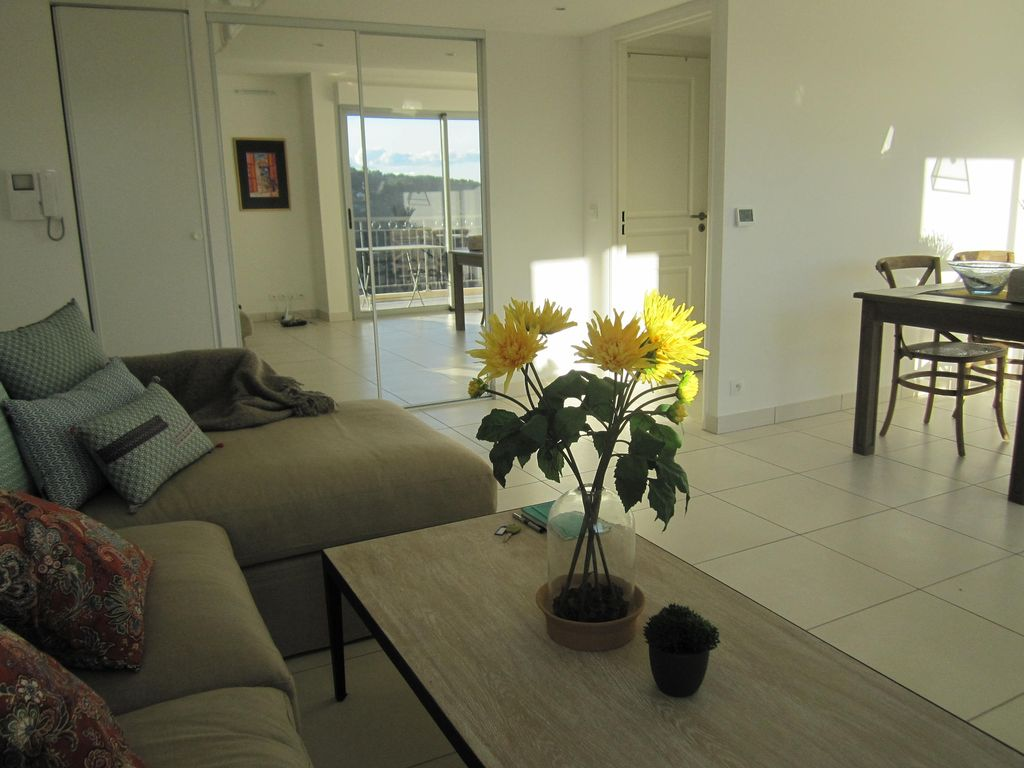 2 Bedroom Apartment In Cannes Grasse Antibes Cote D