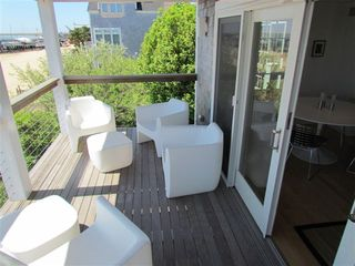 Provincetown condo photo - Private Deck