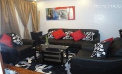 image for Furnished Large 2 Bedroom Condo