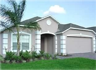 Front  - Davenport, FL - Florida Villa Rental - Near Orlando Disney World!