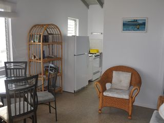 Great Exuma cottage photo - Dining area & Kitchen