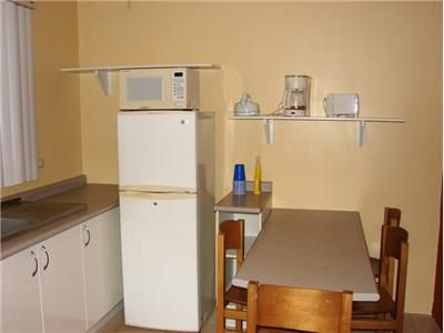 Playa del Coco apartment rental - Dining