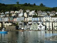 Fabulous Rural Views In Easy Reach Of Dartmouth, The River and Great Beaches